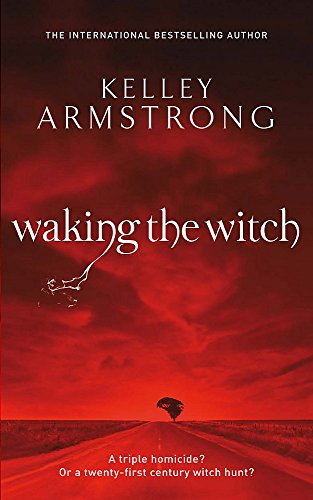 9781841498058: Waking the Witch (Otherworld)