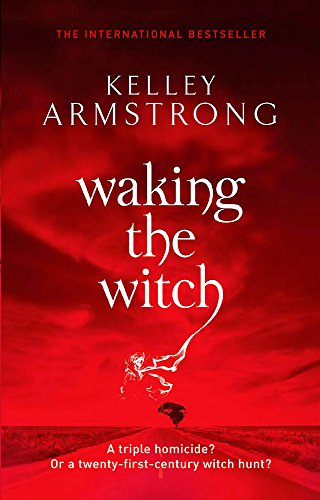 9781841498065: Waking the Witch (Women of the Otherworld)