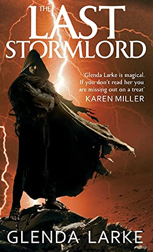 9781841498119: The Last Stormlord
