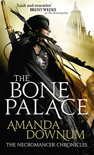 9781841498157: The Bone Palace