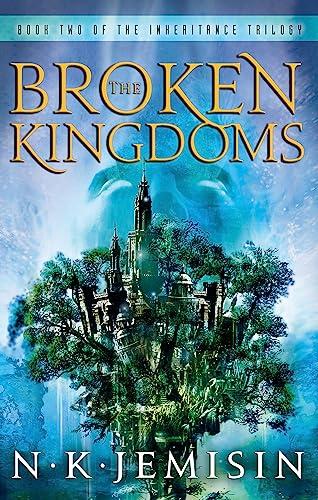 9781841498188: The Broken Kingdoms (Inheritance Trilogy)