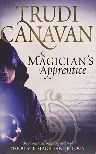 9781841498201: The Magician's Apprentice