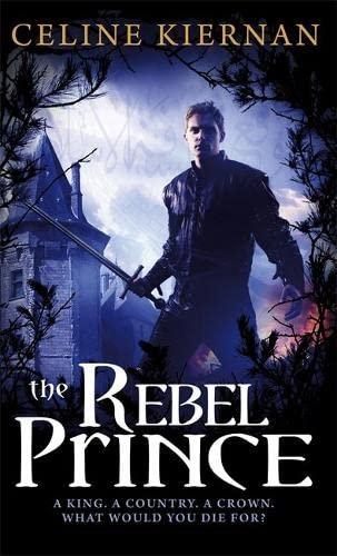 9781841498232: The Rebel Prince (Moorehawke Trilogy)