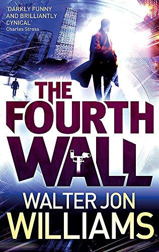 9781841498256: Fourth Wall