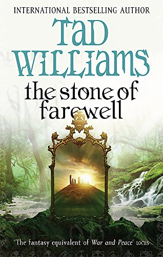 9781841498409: Stone Of Farewell: Memory, Sorrow and Thorn Series: Book Two (Memory, Sorrow & Thorn)