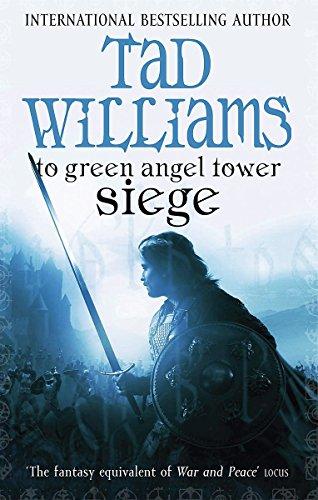 9781841498416: Siege (Memory, Sorrow & Thorn)