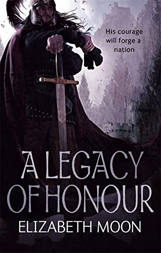 9781841498539: A Legacy of Honour: The Omnibus Edition