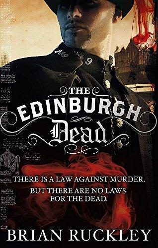 9781841498652: The Edinburgh Dead