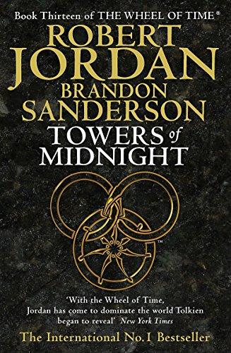 9781841498676: Towers of Midnight