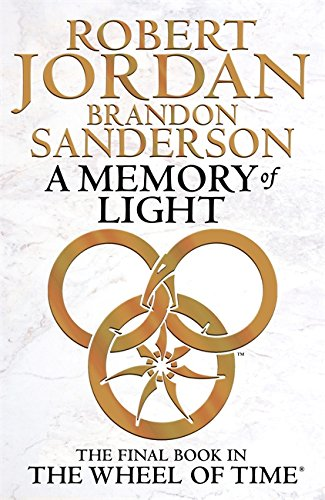 9781841498706: A Memory Of Light: Book 14 of the Wheel of Time