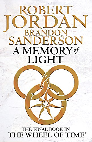 9781841498720: A Memory of Light (Wheel of Time, Book 14)