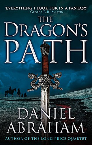 9781841498881: Dragon's Path (Dagger and the Coin)