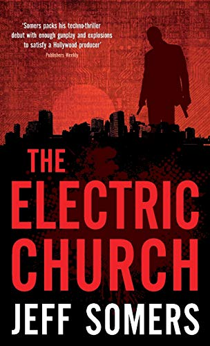 9781841498966: The Electric Church