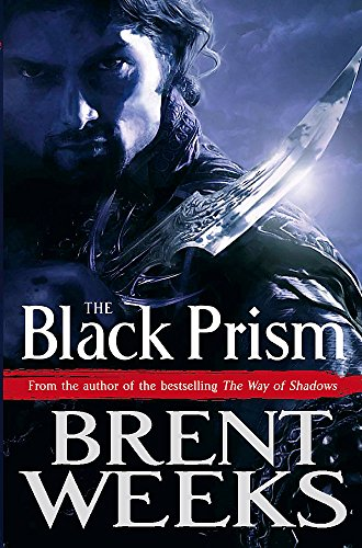 9781841499055: The Black Prism: Lightbringer Bk. 1