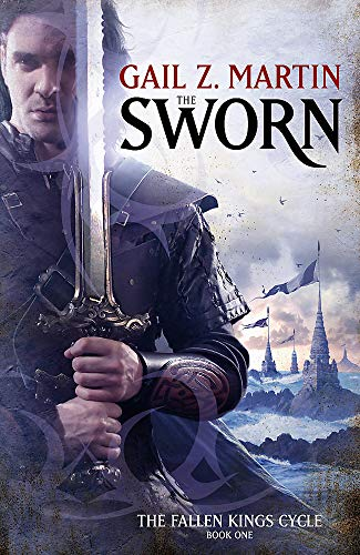 Sworn (9781841499130) by Gail Z. Martin