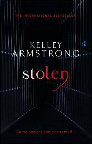 9781841499192: Stolen: Number 2 in series (Otherworld)