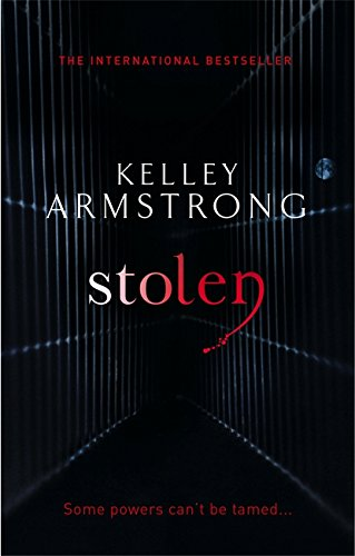 9781841499192: Stolen: Number 2 in series (Otherworld)