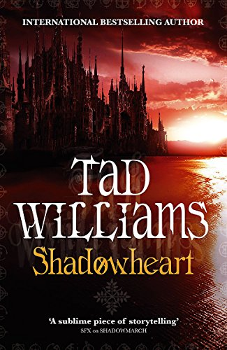 9781841499239: Shadowheart