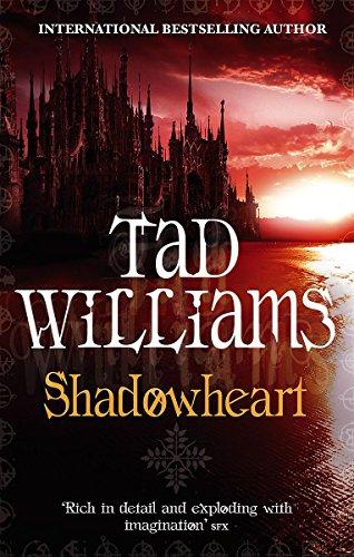 9781841499246: Shadowheart