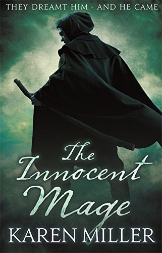 9781841499314: The Innocent Mage: Kingmaker, Kingbreaker Book 1