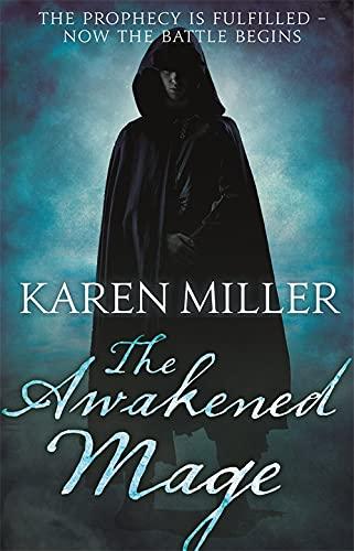 9781841499321: The Awakened Mage: Kingmaker, Kingbreaker Book 2