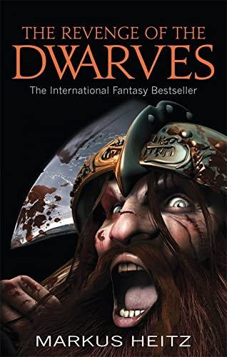 9781841499352: Revenge of the Dwarves