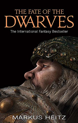9781841499369: The Fate Of The Dwarves
