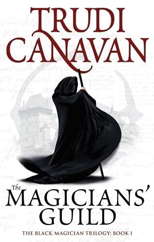 9781841499604: The Magicians' Guild (The Black Magician)