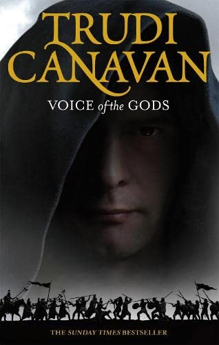 9781841499659: Voice of the Gods (The Age of the Five)