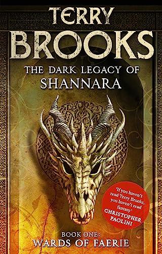 9781841499758: Wards of Faerie (Dark Legacy of Shannara #1)