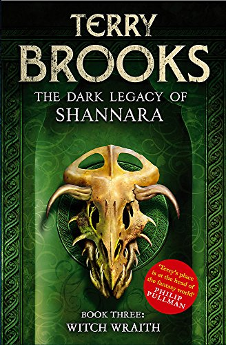 9781841499826: Witch Wraith: Book 3 of The Dark Legacy of Shannara