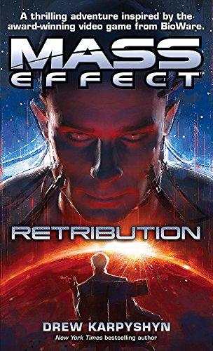 9781841499840: Mass Effect: Retribution