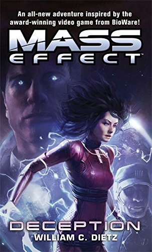 9781841499857: Mass Effect: Deception (Mass Effect 4)