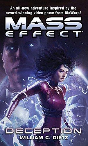 9781841499857: Mass Effect: Deception V. 4