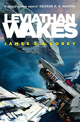 9781841499888: Leviathan Wakes: Book 1 of the Expanse