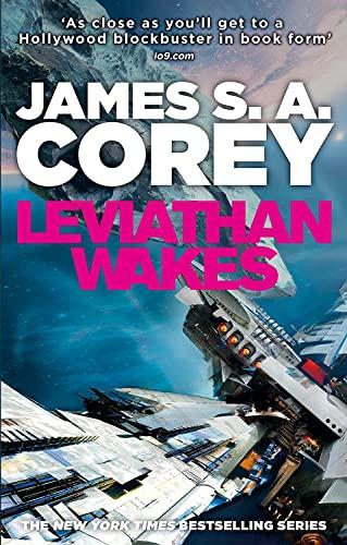 9781841499895: Leviathan Wakes