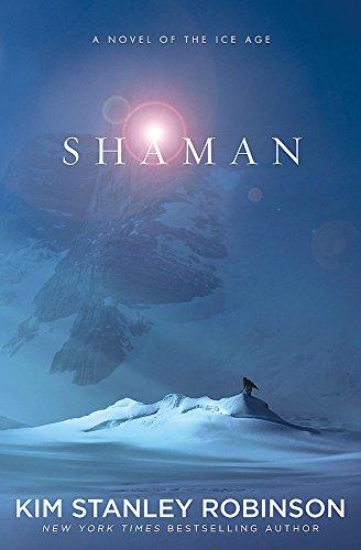 9781841499994: Shaman. A Novel Of The Ice Age