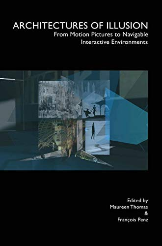 Converging Traditions in the Digital Moving Image: Penz, Fran?ois, Ashbee,