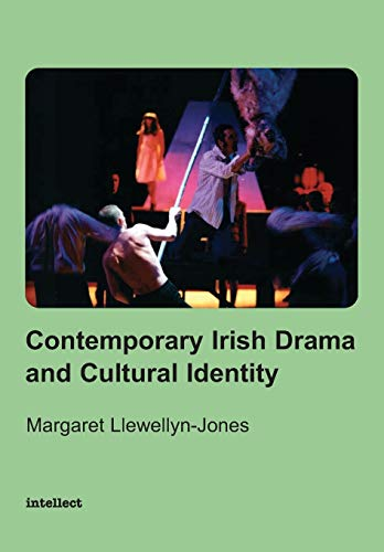 9781841500546: Contemporary Irish Drama and Cultural Identity