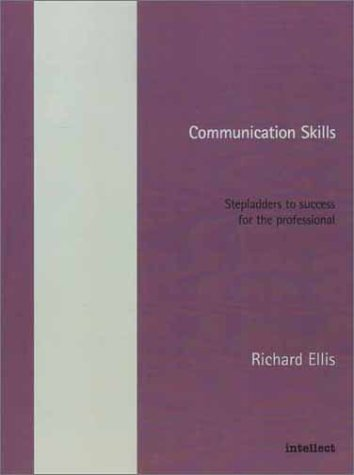 9781841500874: Communication Skills: Stepladders to Success for the Professional (Higher Education S.)
