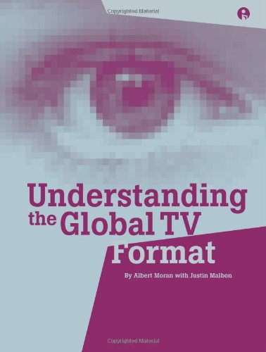 9781841501321: Understanding the Global TV Format (Intellect Books - Readings in Art and Design Education)