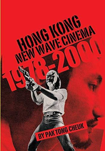 9781841501482: Hong Kong New Wave Cinema (1978-2000)
