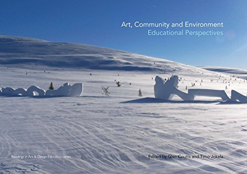 9781841501895: Art, Community and Environment: Educational Perspectives