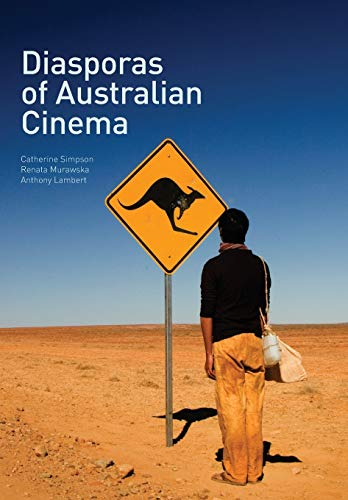 9781841501970: Diasporas of Australian Cinema
