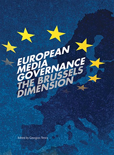 9781841501987: European Media Governance: The Brussels Dimension