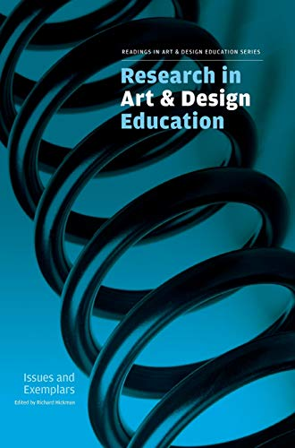 9781841501994: Research in Art and Design Education: Issues and Exemplars (Readings in Art & Design Education) (Readings in Art and Design Education)