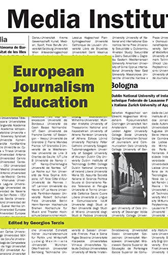 European Journalism Education