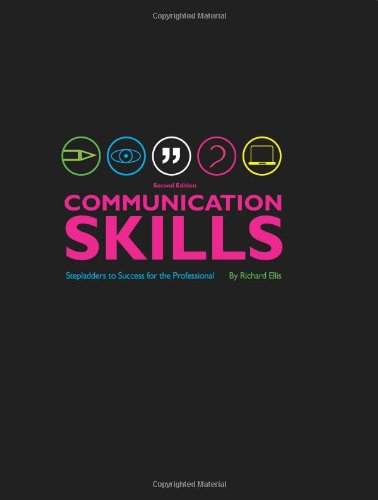 9781841502496: Communication Skills: Stepladders to Success for the Professional - Second Edition