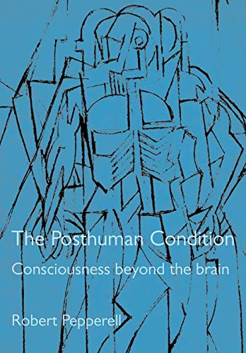 9781841502908: The Posthuman Condition: Consciousness Beyond the Brain