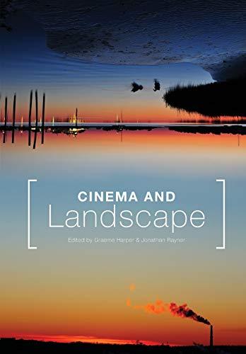 9781841503097: Cinema and Landscape